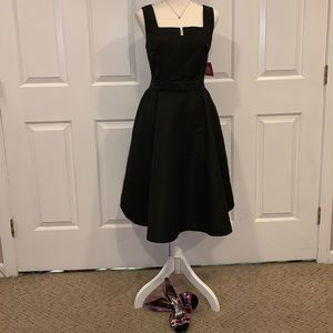 Isaac Mizrahi party dress